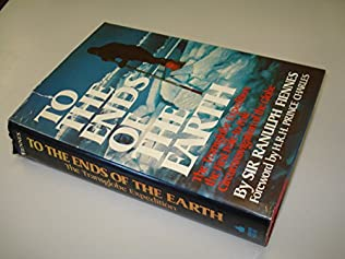 book cover of To the Ends of the Earth