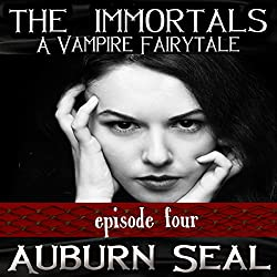 The Immortals: A Vampire Fairytale, Episode 4