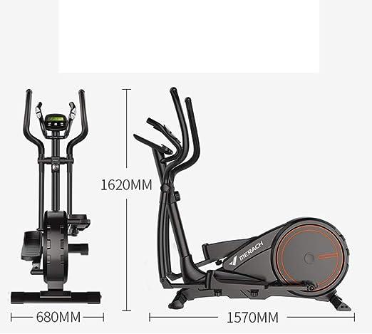 Bicicleta elíptica de entrenamiento elíptico 3 en 1 - Fitness ...