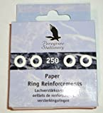 500 Paper Reinforcement Rings