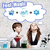 Bead Art for Kids - Water Fuse Beads Kit Compatible with Aquabeads and Beados Art Crafts Toys for Kids Everything You Need to Get Started