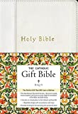 The catholic gift Bible. New revised standard version