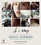 If I Stay | Gayle Forman