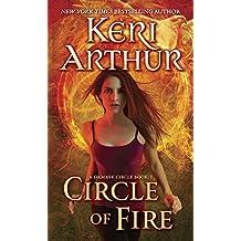 Circle of Fire (Damask Circle, Book 1)