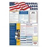 Advantus Federal Labor Law Poster (AVT83800)