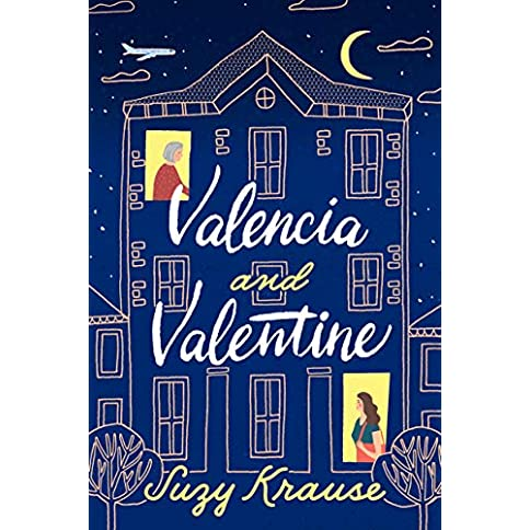 valencia and valentine kindle edition - 518XeGhcBTL - Valencia and Valentine Kindle Edition