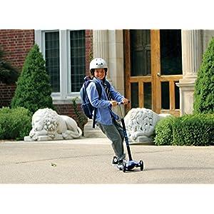 Micro Kickboard Maxi Kick Scooter, Blue