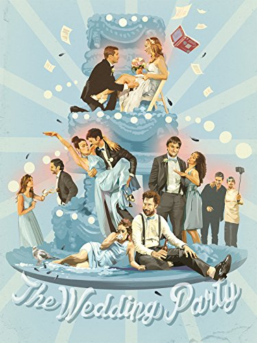 The Wedding Party -