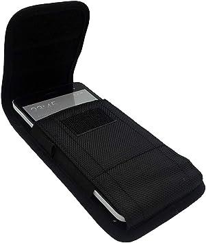 ABCTen Funda Universal con Clip de Cinturón para Ulefone Armor X5 ...