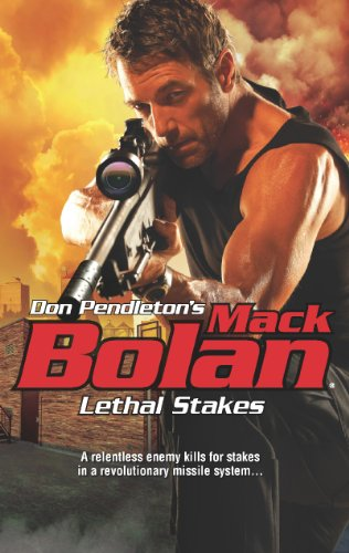 Lethal Stakes (SuperBolan Book 159)
