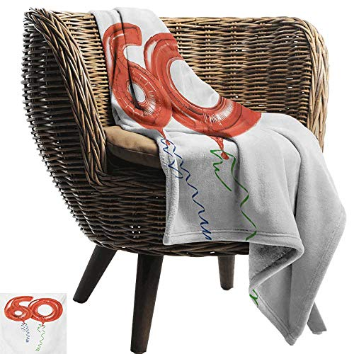 (ZSUO Bed Blanket 70