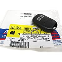 OEM NEW Keyless Entry Remote Transmitter Fob 93-96 Chevrolet Corvette 88960923