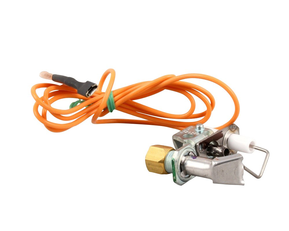 Garland 2206515 Natural Gas Spark Ignition Pilot with 48 Inch Leads Prtst