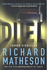 Duel: Terror Stories by Richard Matheson Kindle Edition