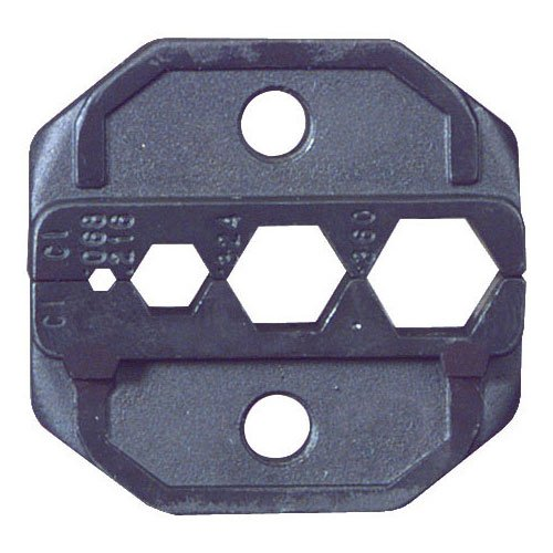 Parts Express Hex Type Crimp Die for Quad RG-6 / RG-6 / RG-59