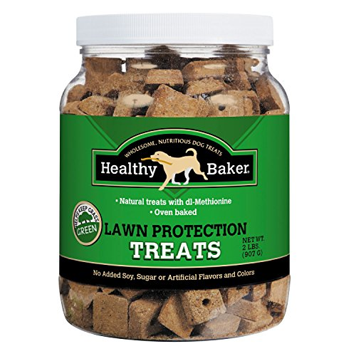 (Healthy Baker Lawn Protection Biscuits - Wholesome And Delicious Treats For Dogs, 2)