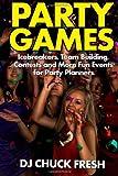Party Games, Chuck Fresh, 1494292998