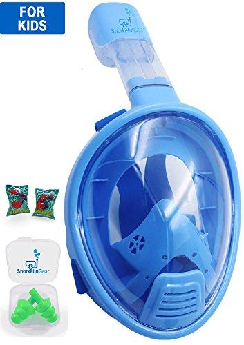 Snork (Cool Masks For Kids)