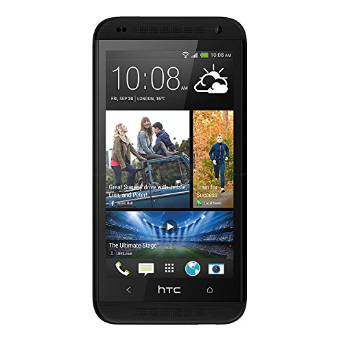 HTC Desire 610 8GB Unlocked GSM 4G LTE Quad-Core Android 4.4