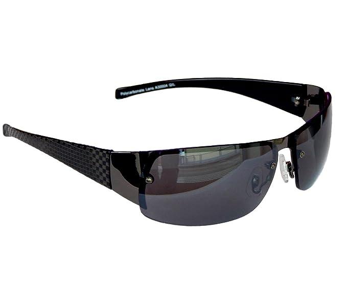Sportbrille Sonnenbrille Schwarz Grau Black Motorradbrille Radbrille Sport M 25 kelhH0BC6k
