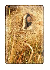 Nannette J. Arroyo's Shop New Style Ipad Mini 2 Case Slim [ultra Fit] The Eye Of Lion Protective Case Cover 3765237J35823401