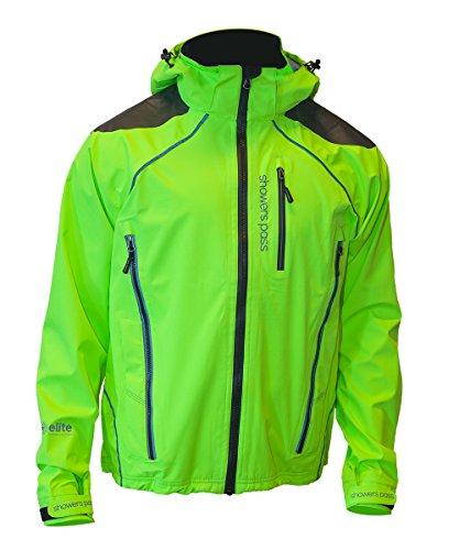 showers pass rain jacket - 9