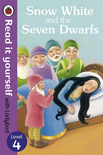Read It Yourself Snow White and the Seven -