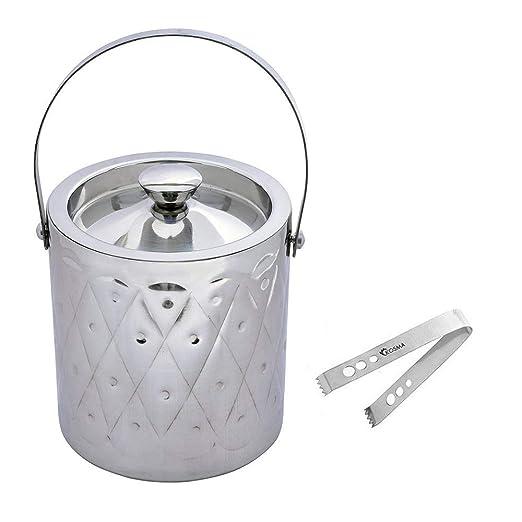 Compra Kosma Pared doble del cubo de hielo del diseñador del ...