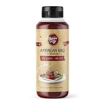 Salsas Tzatziki Cero de Mamma Mia (265 ml): Amazon.es: Salud y cuidado personal