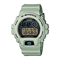 Casio G Shock G-Shock DW-6900SD-8ER Uhr Watch Montre Orologio