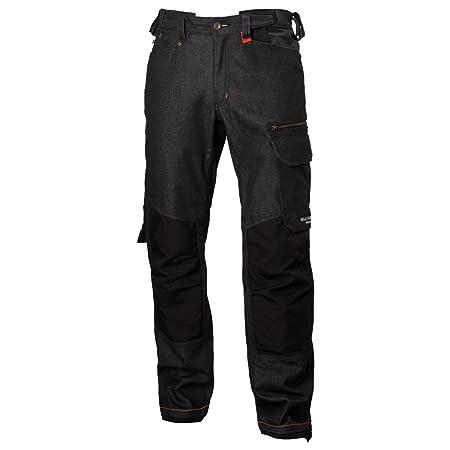 Helly Hansen Workwear Arbeitshose Mjolnir Pant Berufshose robust und modern