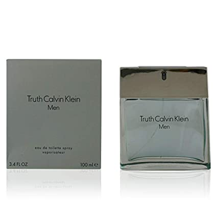 Calvin Klein Truth Men Agua de Colonia - 450 gr