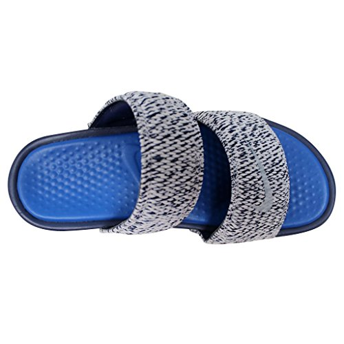 Nike Para Hombre Benassi Duo Ultra Sld / Pigalle, Loyal Blue / Game Royal-white Loyal Blue / Game Royal-white