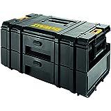 DeWALT DS 250 - Caja (Negro, Amarillo)