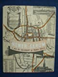 Newer Sarum. A plan for Salisbury by Thomas Sharp front cover