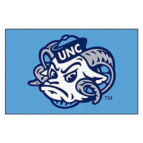 Fan Mats UNC North Carolina-Chapel Hill Rug, 46