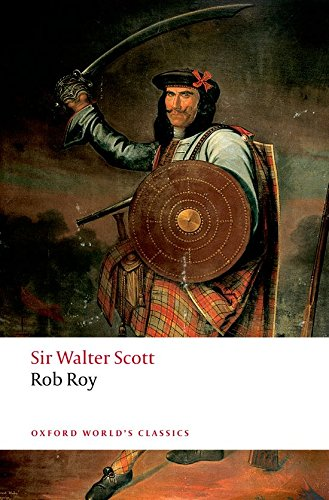 Rob Roy (Oxford World's Classics)