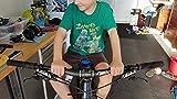 Mac Ride Child Bike Seat Mini Grips