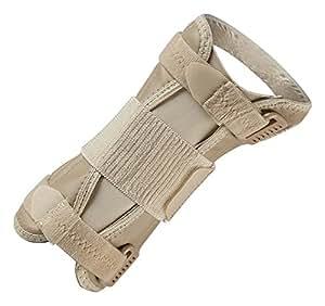 ACE Deluxe Wrist Stabilizer, Small/Medium
