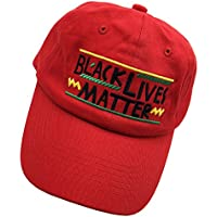 Black Lives Matter Dad hats Baseball Cap Embroidered Adjustable Snapback  Unisex 2b4a0b83e9c5