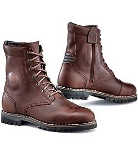 12 TCX Boots 9505W-NERO-46 RUSH W//P BLACK 46