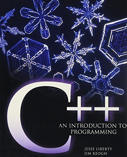 Introduction to Programming with C++ by Jim Keogh (1996-04-05)