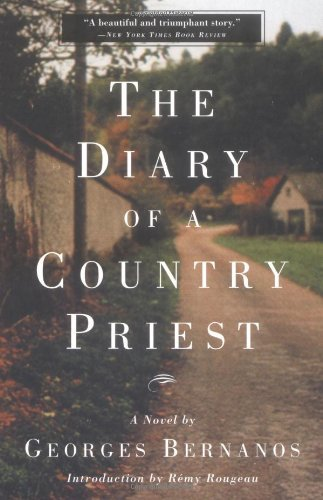 By Georges Bernanos - The Diary of a Country Priest: A Novel (12.2.2001)