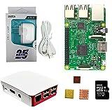 LANDZO Raspberry pi 3 Completed Kits