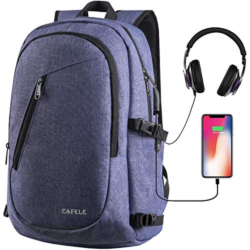 College Laptop Backpack