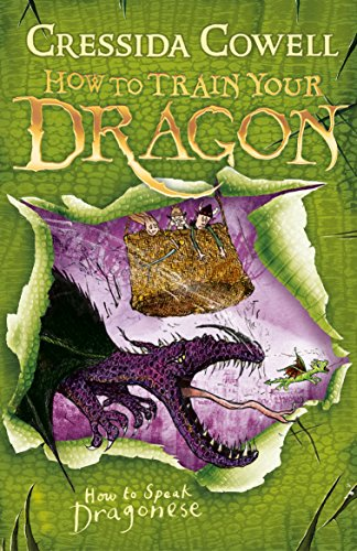 How to Speak Dragonese (How to Train Your Dragon) ()