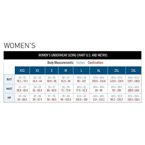 ExOfficio Women's Give-N-Go Full Cut Brief