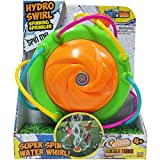 Tidal Storm' Hydro Swirl Spinning Sprinkler Outdoor Toy (3-Pack) Review