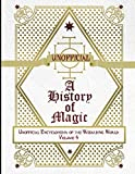 Unofficial History of Magic: Unofficial