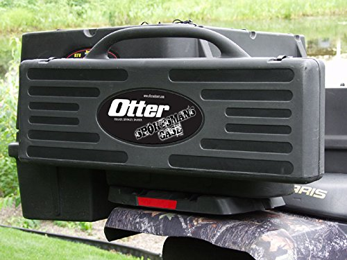 Otter Monster Box Ice Rod Case by Rhino